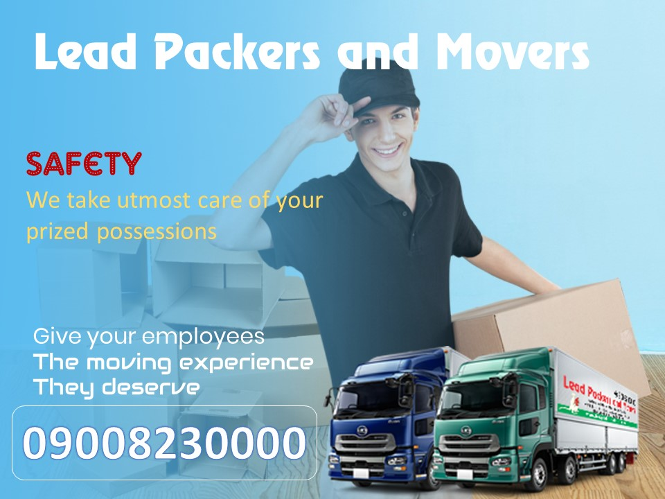 lead packers and movers bangalore best packers